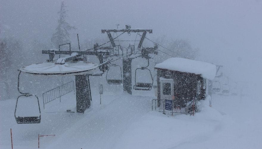 hokkaido ski resort