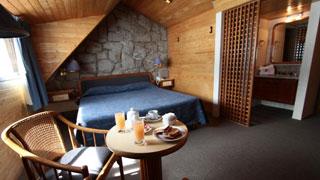 Las Lenas Accommodations