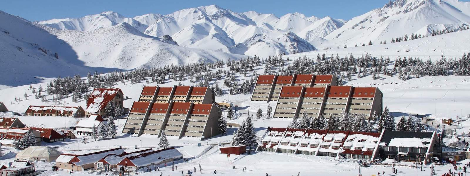 las lenas ski resort in argentina