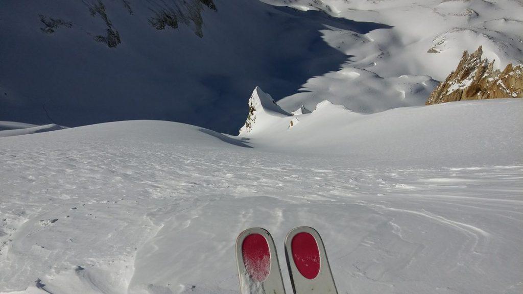las lenas ski