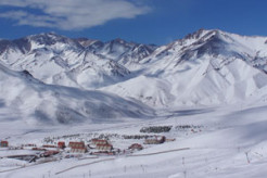 The Closest Ski Resorts to Buenos Aires