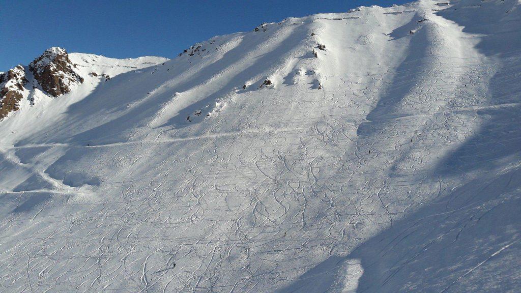 los penitentes ski resort