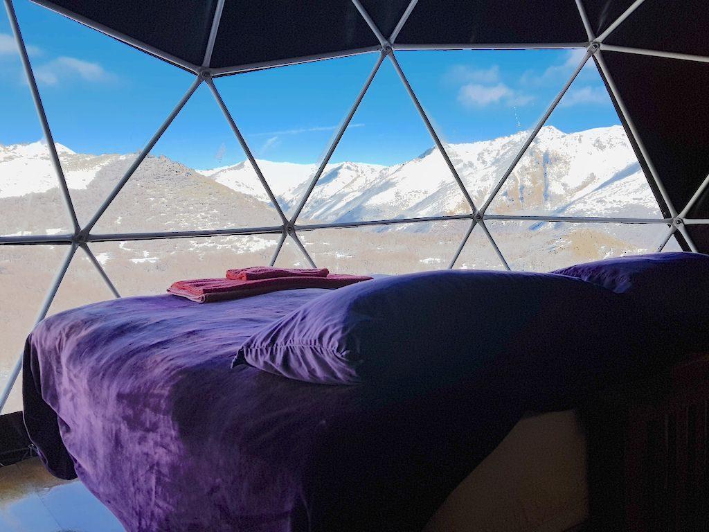 mallin alto bed