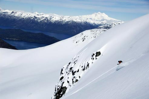 Argentina Snow Adventure