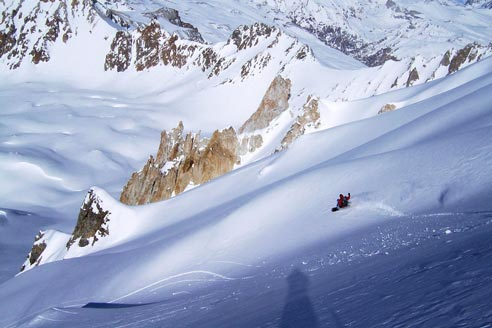 Ski Argentina Skiing In Argentina Tips Tours Powderquest
