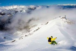 Snowboard Progression Adventure in Argentina