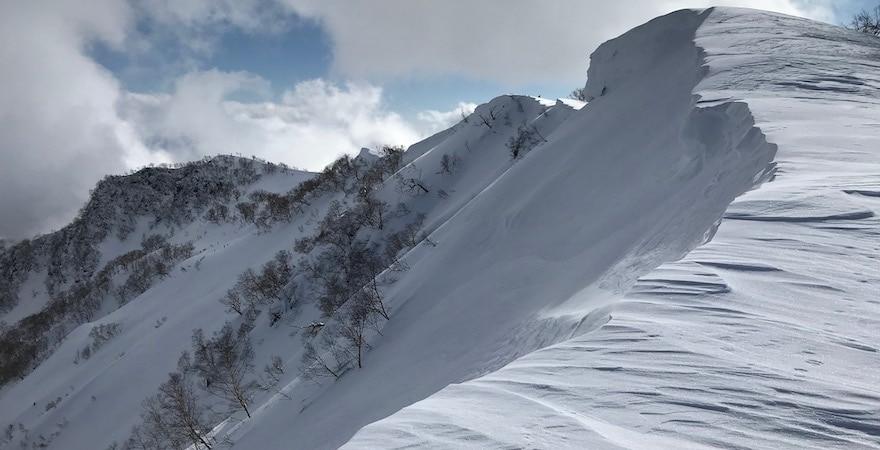 ski myoko japan