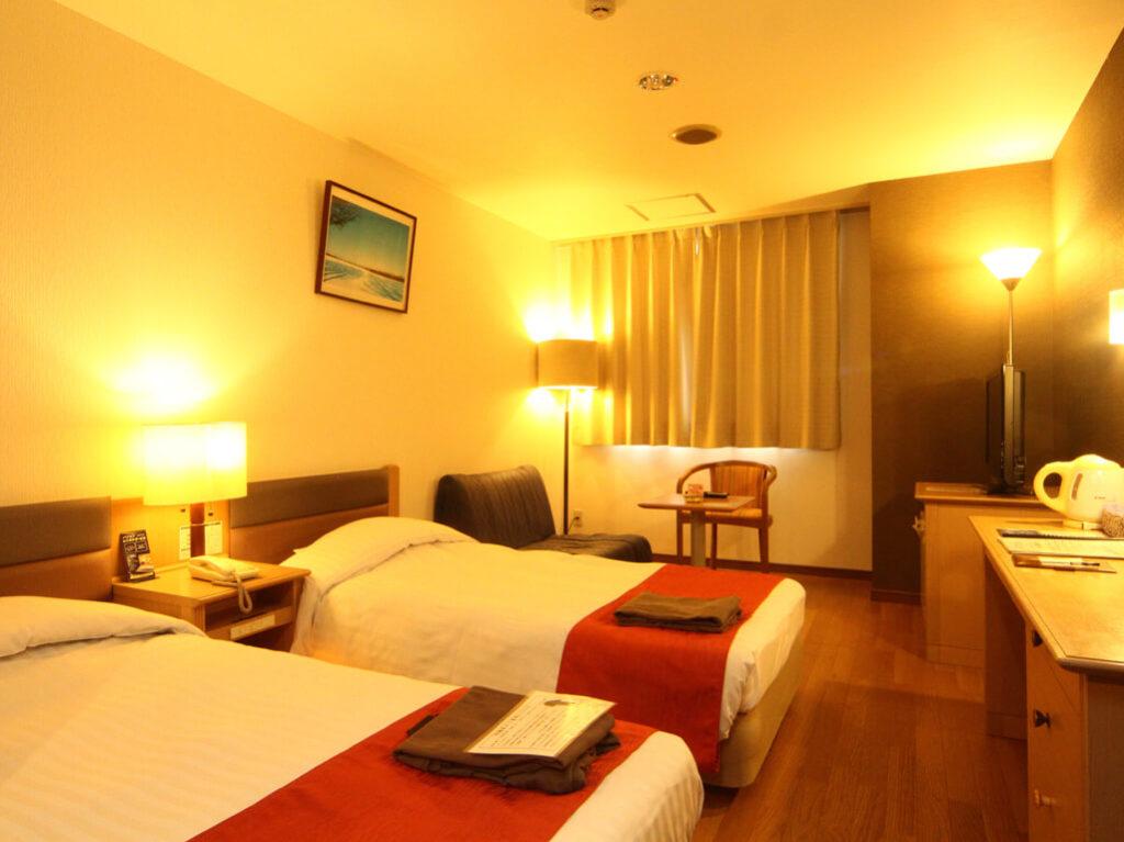 naturwald furano hotel