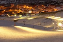Where to Go Night Skiing in Chile and Argentina