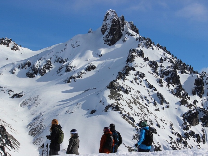 patagonia backcountry touring