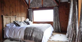 Patagonia Powder Accommodations