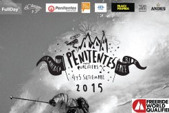 Penitentes Ski Resort To Host Freeride World Qualifying (FWQ) Event in Argentina