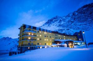 the portillo hotel