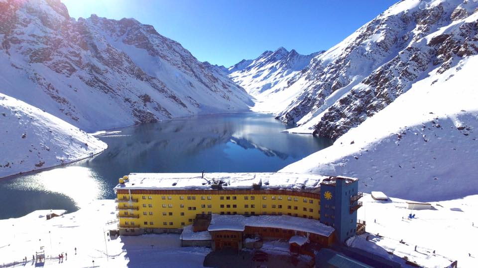 portillo chile saturday