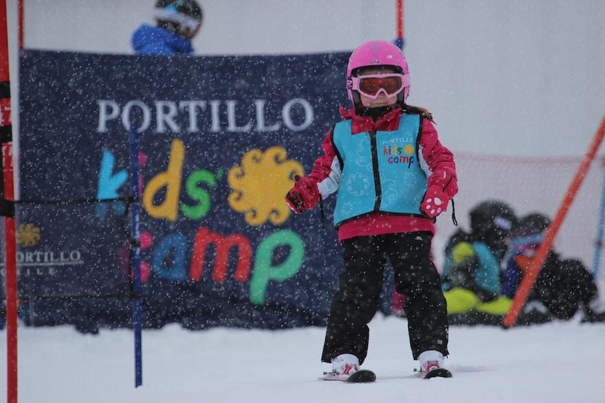 portillo chile ski school