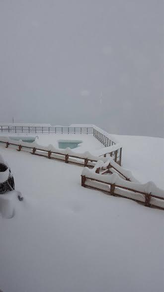 portillo snowfall june