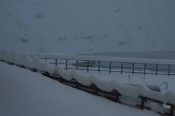 2 Feet of New Snow in Portillo Ski Resort.  Opening Date Set for June 29.