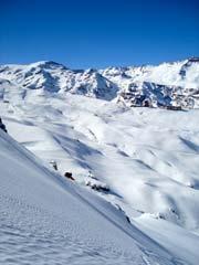 El Colorado Ski Resort
