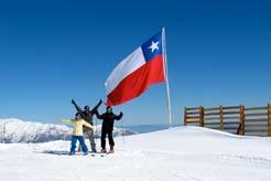 Discover Chile