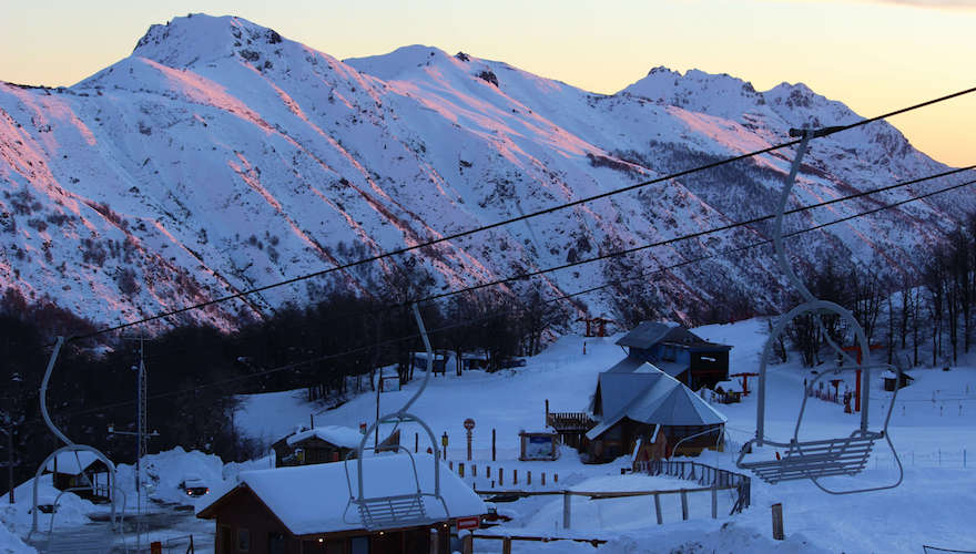 Nevados de Chillan Ski Resort: Ultimate 2019 Guide to Termas