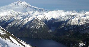 Here is where to ski this summer!