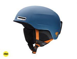 buy smith maze ski helmet