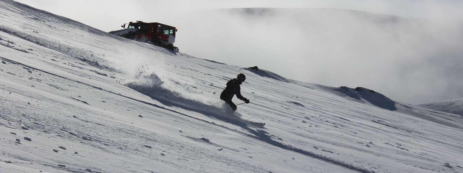 best southern hemisphere skiing