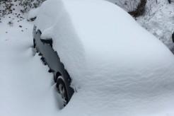 Hokkaido Snowfall Report