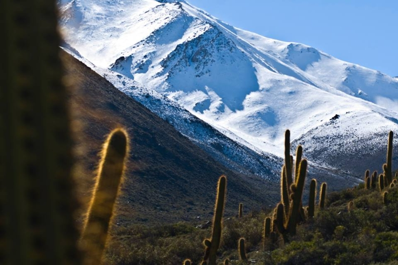 travel to chile is becoming more popular