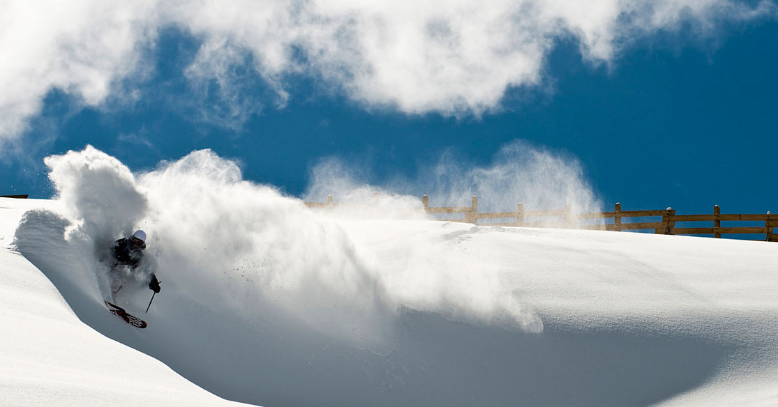 south america ski vacation packages