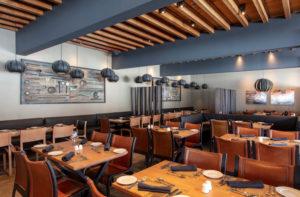 valle nevado restaurant