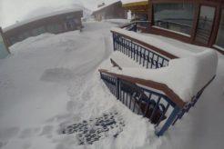 Santiago Ski Resorts Snow Report