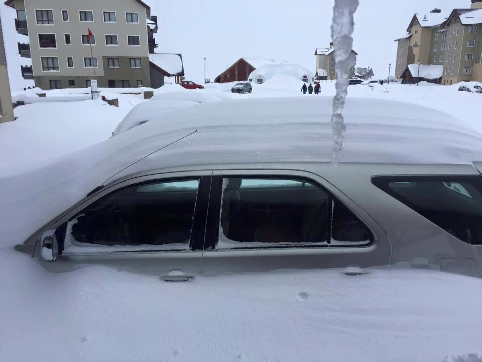 valle nevado deep snow today