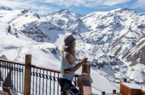 valle nevado packages