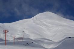 Skiing or Climbing Villarrica Volcano Access Reopens, Kinda Sorta