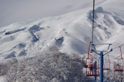 Pucon's Ski Resort on Volcano Villarrica Will Not Open for 2015